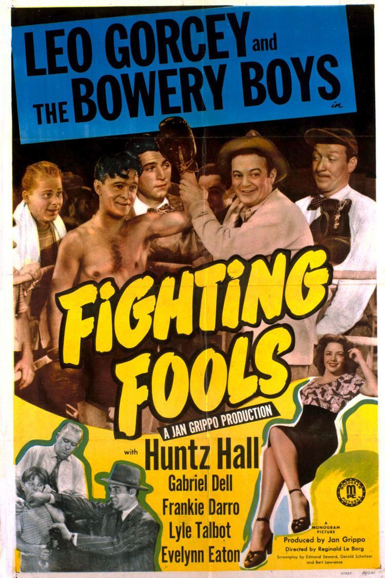 Fighting Fools wwwgstaticcomtvthumbmovieposters38614p38614