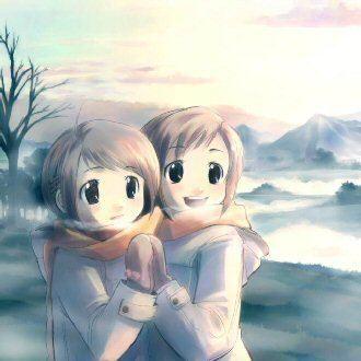 Figure 17 Figure 17 Tsubasa amp Hikaru Anime TV Tropes
