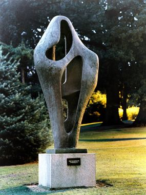 Figure for Landscape Arts and Culture Barbara Hepworth Figure for Landscape
