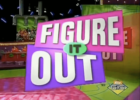 Figure It Out The Return of Figure It Out My Rotting Brain