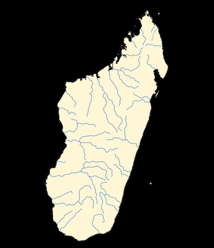 Fiherenana River