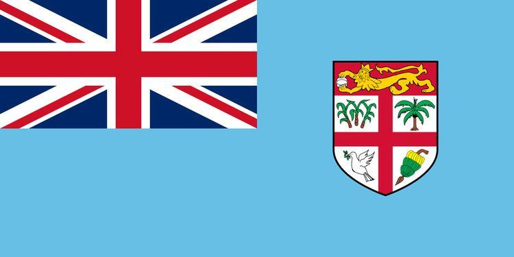 Fiji at the 1972 Summer Olympics