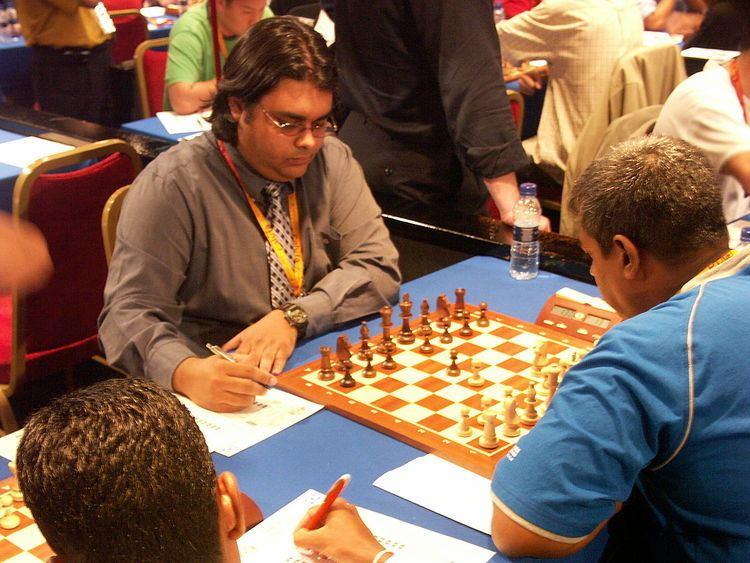 Fiji Chess Federation
