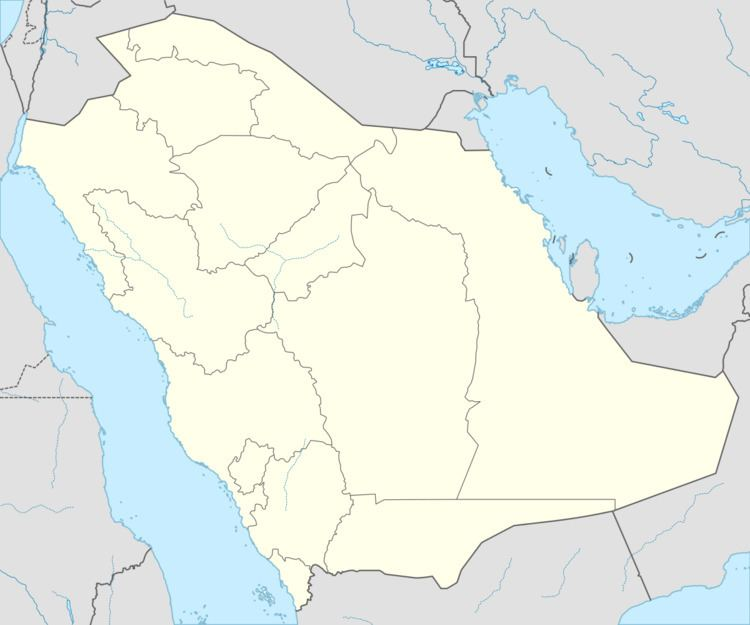 Fiji, Saudi Arabia