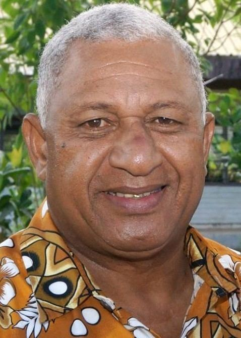 Fijian general election, 2014