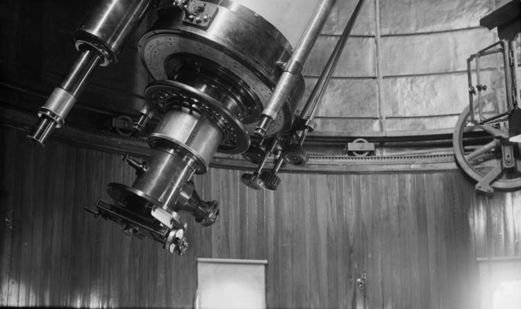 Filar micrometer