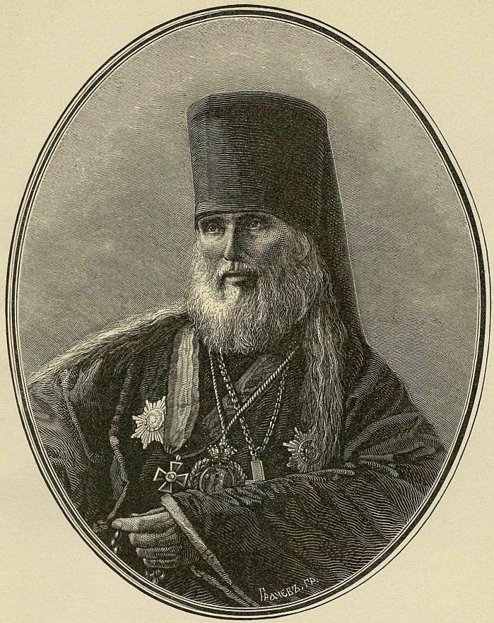 Filaret Gumilevsky