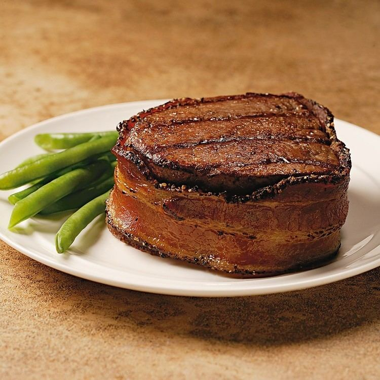 Filet mignon Filet Mignon Tenderloin Steaks amp Beef Wellington Kansas City Steaks