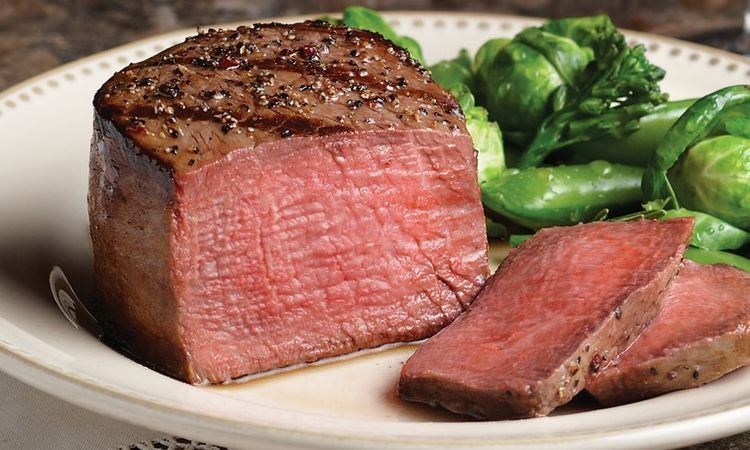 Filet mignon Filet Mignons Omaha Steaks