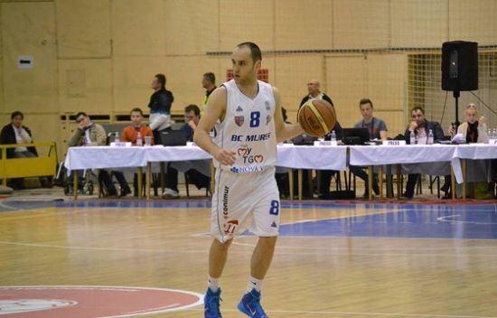 Filip Adamović Filip Adamovic este al doilea transfer pentru UBT Cluj din aceast var