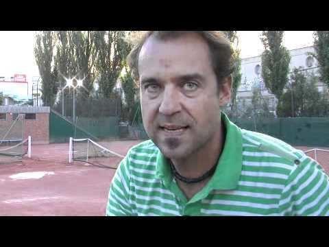 Filip Dewulf Filip Dewulf vanuit Parijs Roland Garros YouTube
