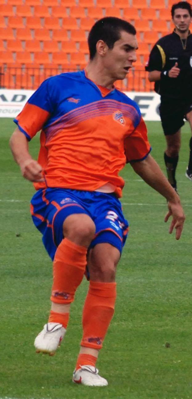 Filip Filipov (footballer, born 1971) Filip Filipov Wikipedia