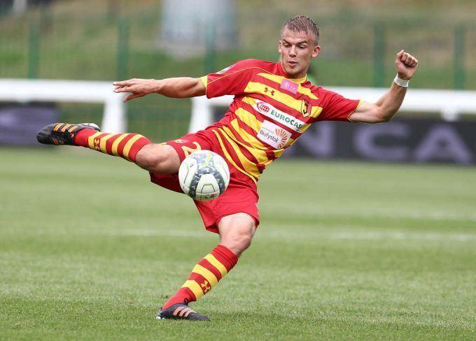 Filip Modelski Filip Modelski JEP Sports Management Agency footballers