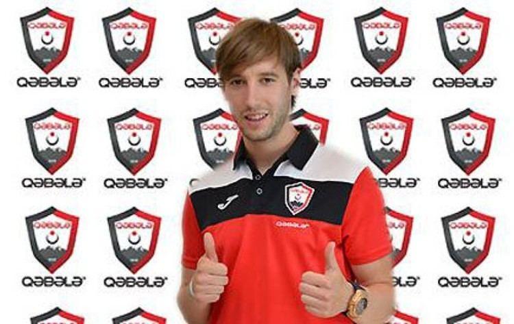 Filip Ozobić FC Qabala signs Croatian Filip Ozobic AZERTAC Azerbaijan State