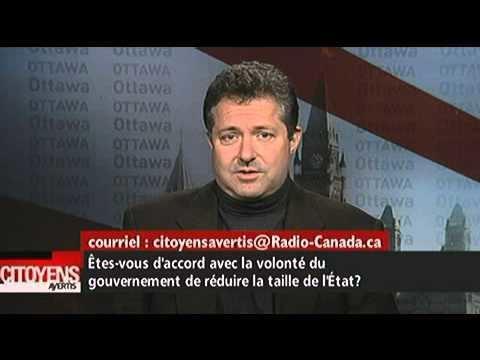 Filip Palda IEDM Citoyens avertis budget fdral 2012 Filip Palda YouTube