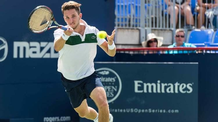 Filip Peliwo Filip Peliwo Overview ATP World Tour Tennis