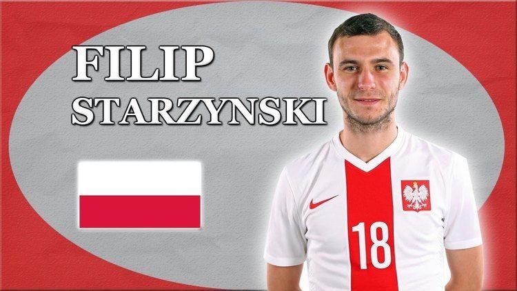 Filip Starzyński 10 Filip Starzynski Goals Skills Assists 2015 Ruch