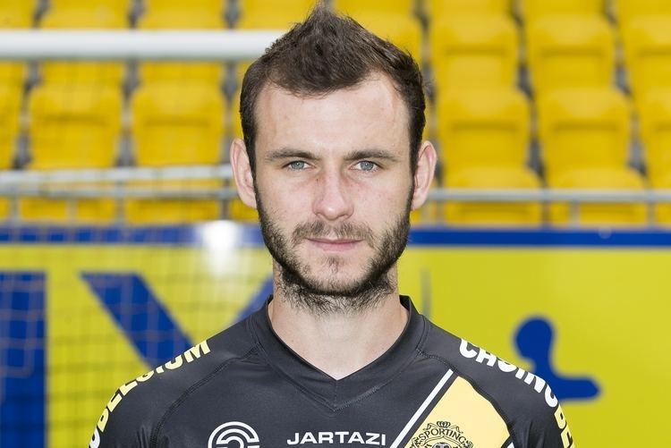 Filip Starzyński Filip Starzyski