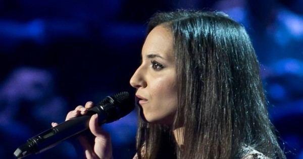 Filipa Azevedo Voice Portugal Filipa Azevedo advances to live shows
