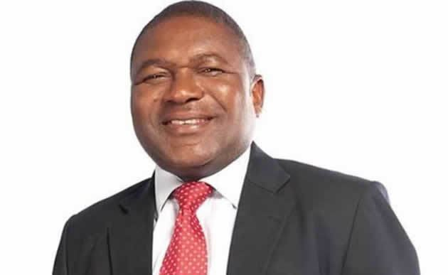 Filipe Nyusi Nyusi declared Mozambique president The Herald