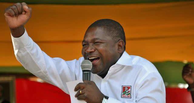 Filipe Nyusi Mozambique truce extended The Herald