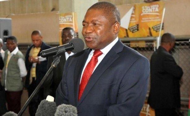 Filipe Nyusi Mozambique Malawi President to Attend Inauguration of