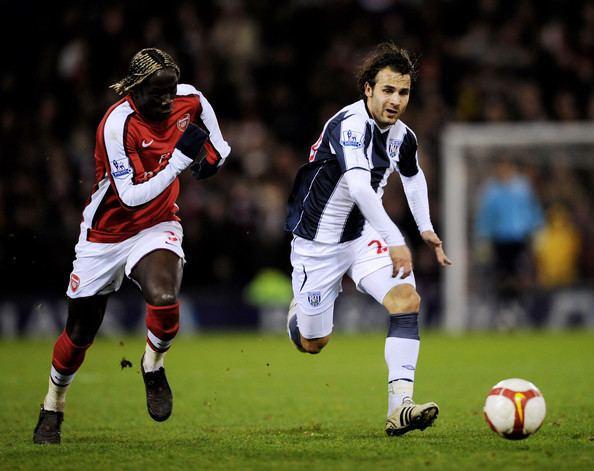Filipe Teixeira Filipe Teixeira Pictures West Bromwich Albion v Arsenal