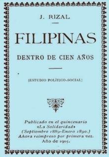 FILIPINAS DENTRO DE CIEN ANOS PDF DOWNLOAD
