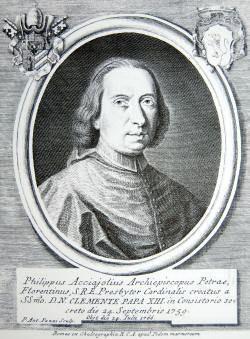 Filippo Acciaiuoli Filippo Acciaiuoli cardinale Wikiwand