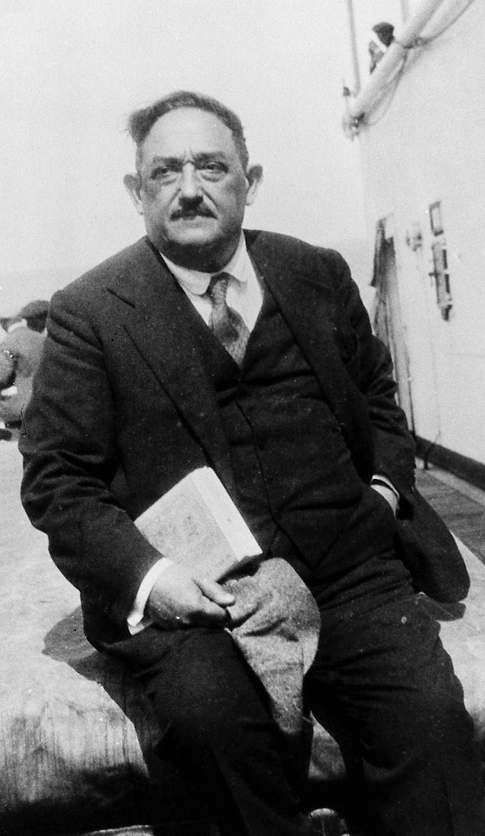Filippo Bottazzi