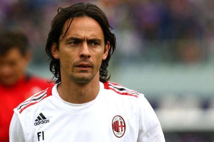 Filippo Inzaghi 8 less gifted footballers who still made it big Slide 8 of 8