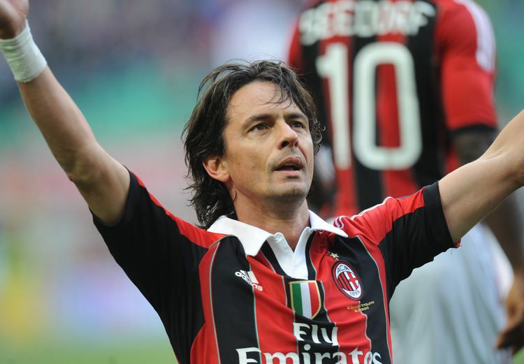 Filippo Inzaghi Milan Replaces Seedorf With Inzaghi As Coach Aproko247