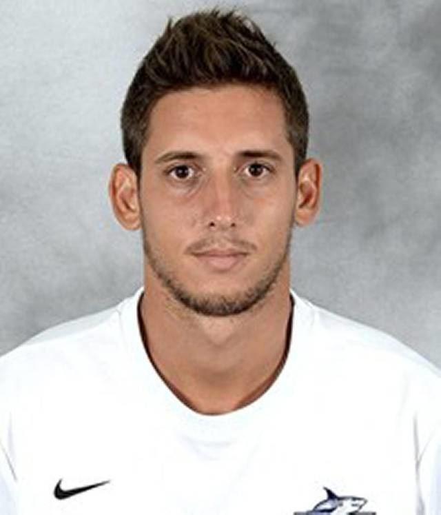 Filippo Mancini Nova soccer player Filippo Mancini whose dad coaches