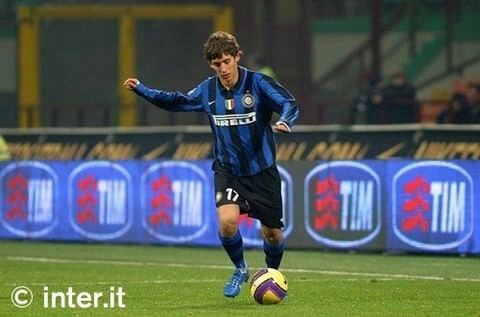 Filippo Mancini Filippo Mancini career stats height and weight age