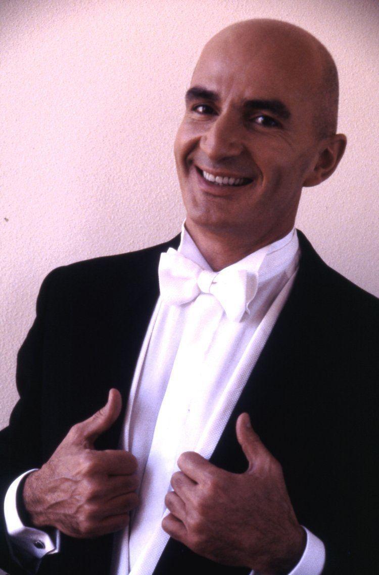 Filippo Maria Bressan wwwbachcantatascomPicBioBBIGBressanFilipp