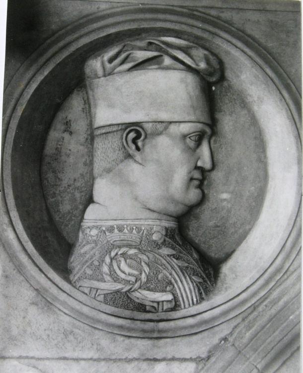 Filippo Maria Visconti Storia di Milano Le imprese ViscontiSforza V