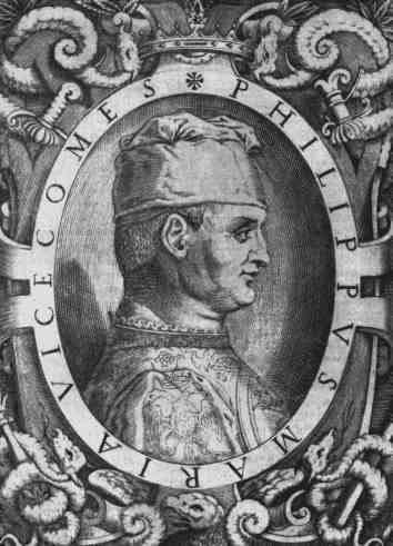 Filippo Maria Visconti FileVisconti Filippo Mariajpg Wikimedia Commons