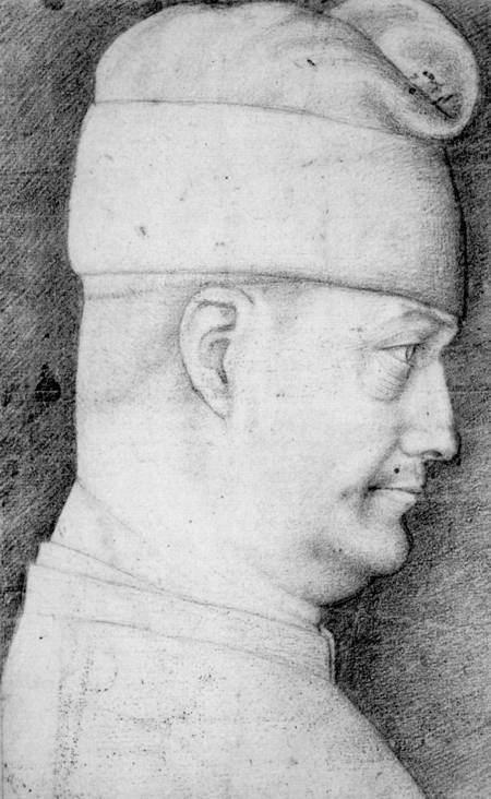 Filippo Maria Visconti Filippo Maria Visconti Duke of Milan kleioorg