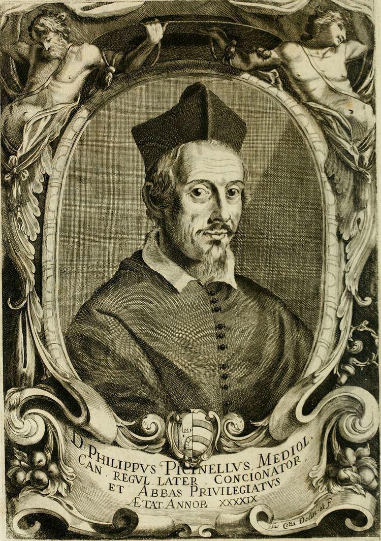 Filippo Picinelli