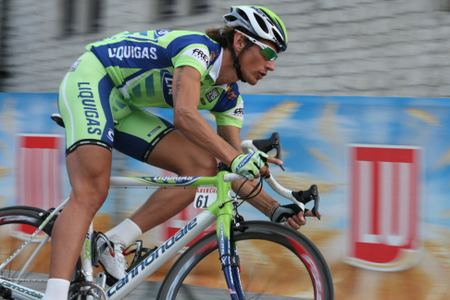 Filippo Pozzato Daily Peloton Pro Cycling News