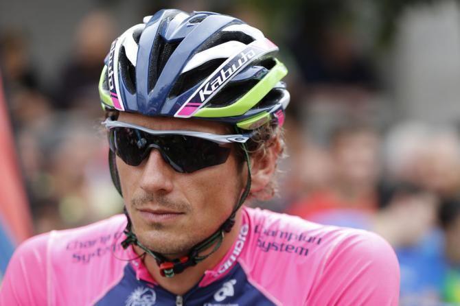 Filippo Pozzato Problems with Lampre not all yet resolved says Pozzato