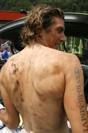 Filippo Pozzato 2008 Tour de Suisse Route Preview Teams Results Photos TV aka