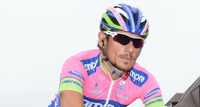 Filippo Pozzato CyclingQuotescom Filippo Pozzato hoping for Tour de