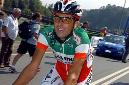 Filippo Simeoni Daily Peloton Pro Cycling News