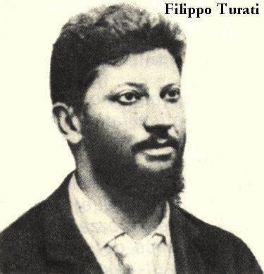 Filippo Turati Canzoni contro la guerra Inno dei lavoratori