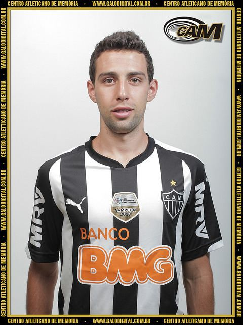 Fillipe Soutto Fillipe Soutto Mayor Nogueira Ferreira Clube Atletico Mineiro