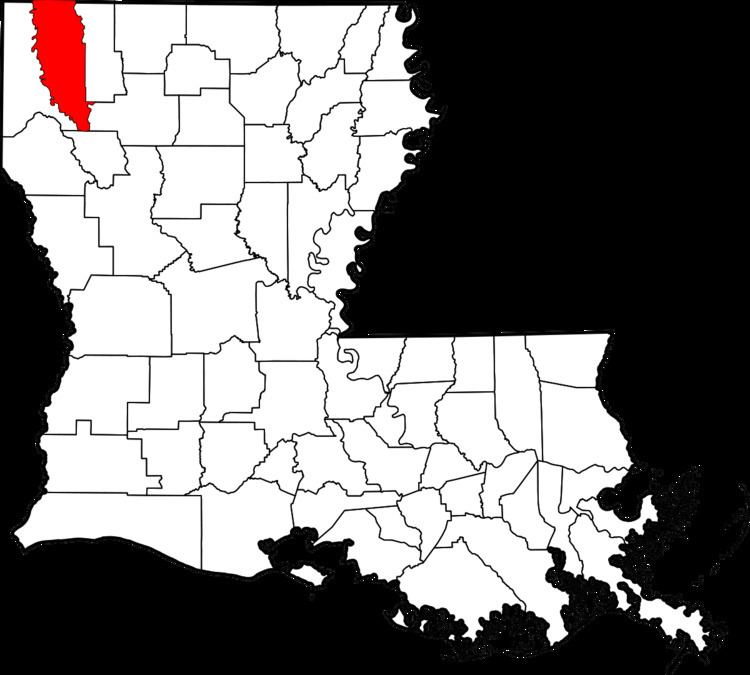 Fillmore, Louisiana