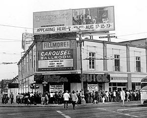 Fillmore West httpsuploadwikimediaorgwikipediacommonsthu