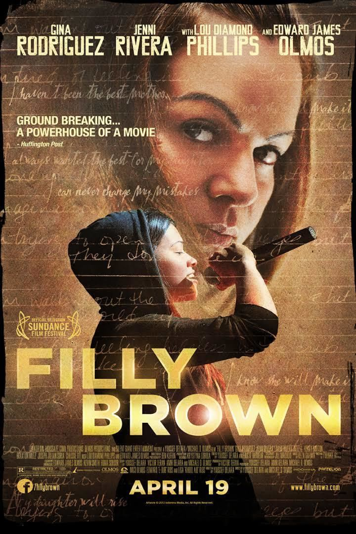 Filly Brown t0gstaticcomimagesqtbnANd9GcSjBWz87pWd1GWR0
