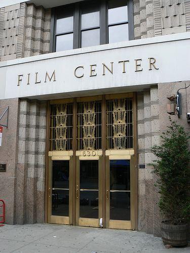 Film Center Building Film Center Building Clio